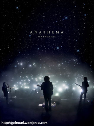 anathema-mydream